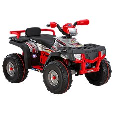 Peg-Perego Polaris Sportsman 850 ATV for Kids