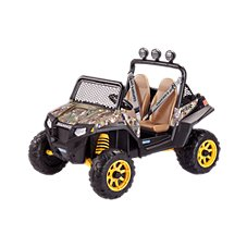 Peg-Perego Polaris RZR 900 ATV for Kids