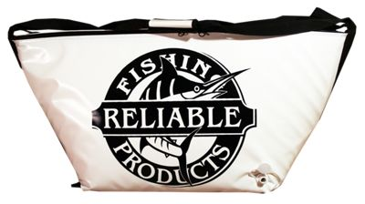 Reliable fishing products insulated fish kill bag bass for Reliable fish bags
