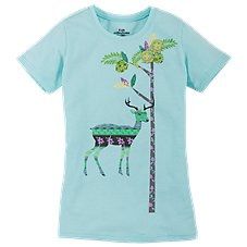 Bass Pro Shops Deer Graphic T-Shirt for Toddlers or Girls