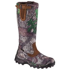 Rocky Timber Prowler Snake Boots for Men - TrueTimber HTC