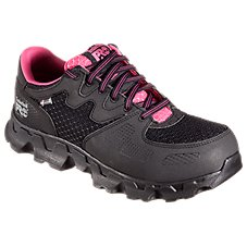 Timberland PRO Powertrain ESD Safety Toe Work Shoes for Ladies