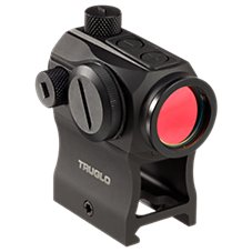 TRUGLO TRU-TEC Red Dot Sight