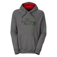 The North Face Avalon Depth Camo Hoodie for Men