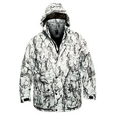 Natural Gear Insulated Snow Parka for Men