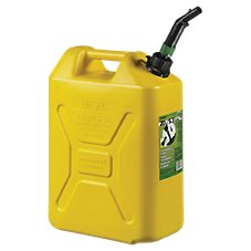 Scepter 5 Gallon Military Style CARB Gas Can