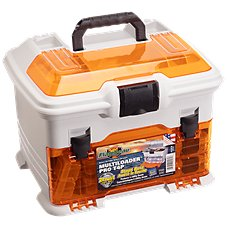 Flambeau T4 Pro Multiloader Tackle Box with Zerust Corrosion Protection