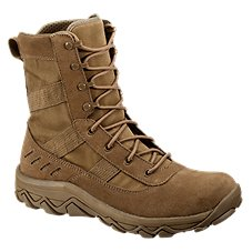 RedHead RCT Warrior Ultra Mil-Spec Tactical Boots for Men