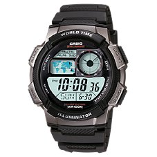 Casio Digital Sports Watch for Men