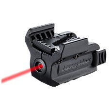 LaserMax Spartan Rail Mounted Laser Sight