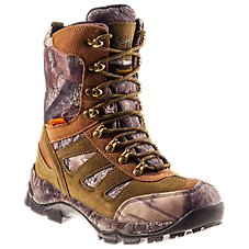 SHE Outdoor Cami High Insulated Waterproof Hunting Boots for Ladies