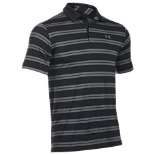 Under Armour Groove Stripe Polo for Men