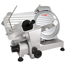 LEM Products 8.5'' Commercial Food Slicer