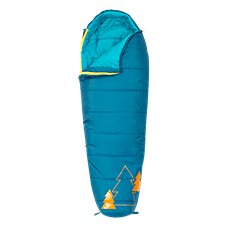 Kelty Little Tree 20º Mummy Sleeping Bag for Boys