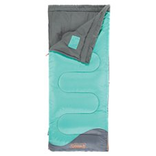 Coleman Comfort-Cloud 40 Rectangular Sleeping Bag