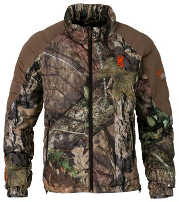 Browning Hell's Canyon Blended Down Jacket for Men | Bass Pro Shops