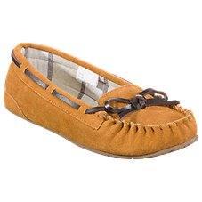 Natural Reflections Tina Moc Slip-On Shoes for Ladies