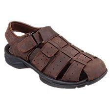 RedHead Barrett Fisherman Sandals for Men