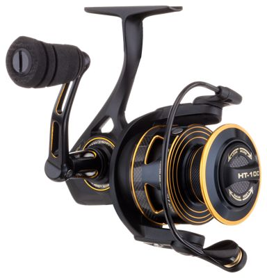 Penn clash spinning reel bass pro shops for Bass pro shop fishing reels