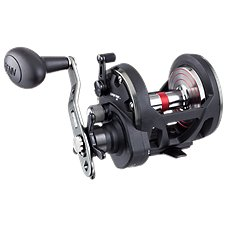 Penn Warfare Star Drag Conventional Reel