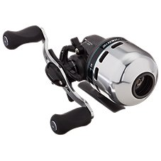 Bass Pro Shops Extreme Lightweight Spincast Reel