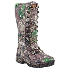 RedHead Rattlestrike 13'' Waterproof Snake Boots for Men