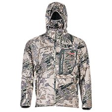 Sitka Open Country Series Traverse Cold Weather Hoodie for Men