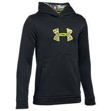 Under Armour Storm Icon Caliber Hoodie for Kids