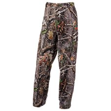 RedHead Squaltex BONE-DRY Waterproof Rain Pants with SCENTINEL for Men