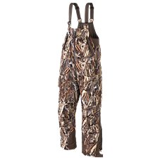 RedHead Canvasback Insulated Bibs for Men