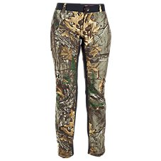 Under Armour Fletching Field Pants for Ladies