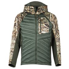 Under Armour Storm Cache Hybrid Jacket for Men