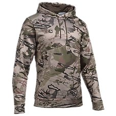 Under Armour Icon Camo Hoodie for Men