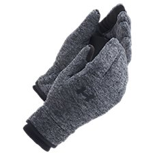 Under Armour ColdGear Infrared Storm Elements Gloves for Men