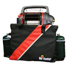 Mr. Heater Portable Buddy Propane Heater Carry Bag