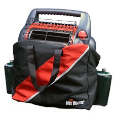 Mr. Heater Big Buddy Propane Heater Carry Bag