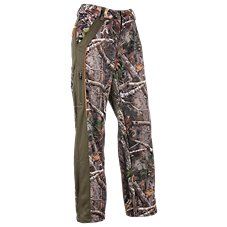 SHE Outdoor EXP Fleece Pants for Ladies