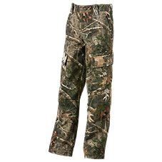 RedHead Silent-Hide Pants for Youth