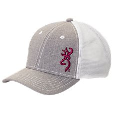 Browning Nadia Classic 6-Panel Baseball Style Cap for Ladies
