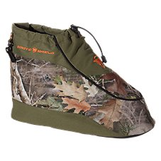ArcticShield Insulating Boot Covers for Men