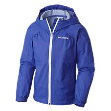 Columbia Switchback Rain Jacket for Toddlers or Girls