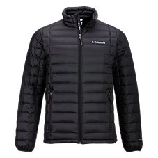 Columbia Voodoo Falls 590 TurboDown Jacket for Men