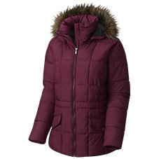 Columbia Lone Creek Hooded Jacket for Ladies