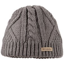 Columbia Cabled Cutie Beanie for Ladies