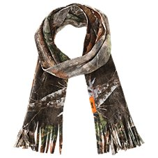 SHE Outdoor Fleece Scarf for Ladies