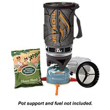Jetboil Flash Java Backpacking Stove Cooking System
