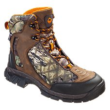 Wolverine Crossbuck FX Waterproof Hunting Boots for Men