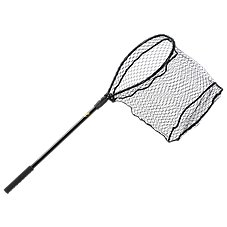 Bass Pro Shops XPS Conservation Landing Net
