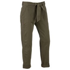 Bob Timberlake River Mill Rolled Pants for Ladies