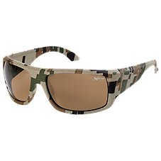XPS by Fisherman Eyewear Everglade Polarized Sunglasses